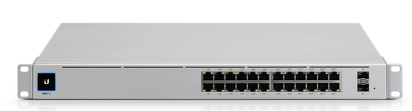Ubiquiti Unifi Switch USW-24-POE-EU 2 SFP