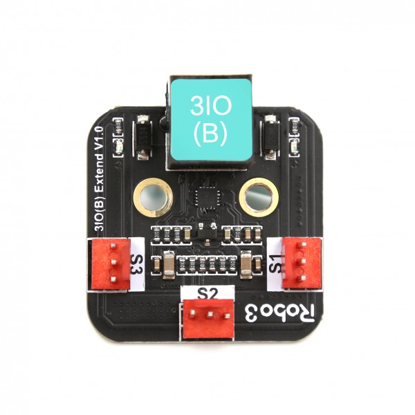 Robo3 3IO Extension Module B