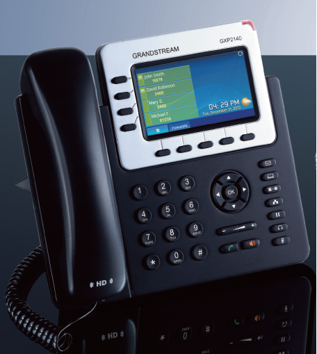 Grandstream SIP GXP-2140 Standard Business