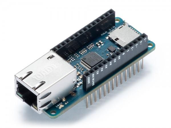 Arduino® Shield MKR ETH (Ethernet)