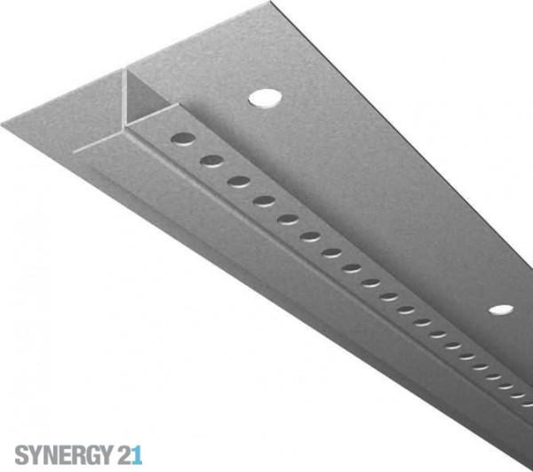 Synergy 21 LED Profil 200cm, Zinkblech TYP-B50