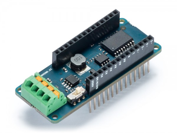 Arduino® Shield MKR CAN (Controller Area Network / Automotive)