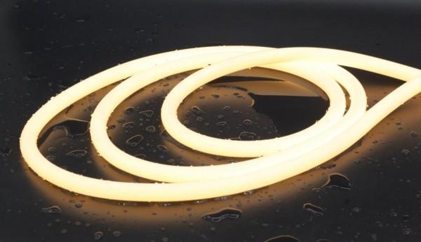 Synergy 21 LED Flex Strip NEON 360° warmweiß DC24V