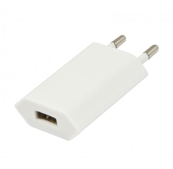 Flepo Netzteil USB 1-fach 100V/240V-1A