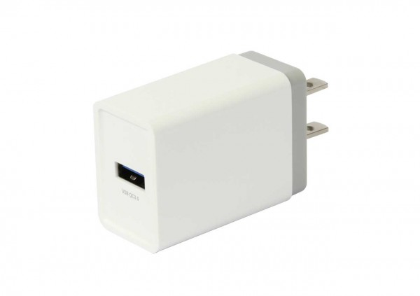 Rock Pi 4 zbh. Power Adapter QC Quick Charge 3.0 **US PLUG**