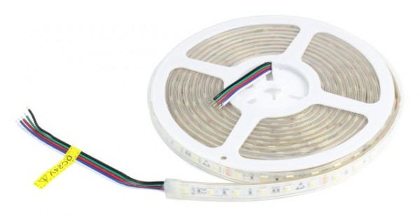 Synergy 21 LED Flex Strip RGB DC24V + RGB-W one chip ww IP65