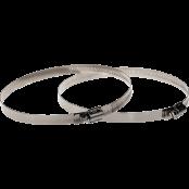 AXIS Zubehör Montagehalter T91A47 Masthalter Metallspannbänder