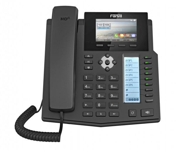 Fanvil SIP-Phone X5U *POE*
