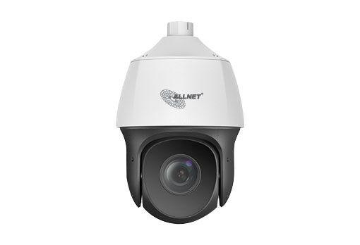 ALLNET ALL-CAM2498-LEP / IP-Cam 2MP PTZ 22xZoom IR-150m*H.264-Pluginless*