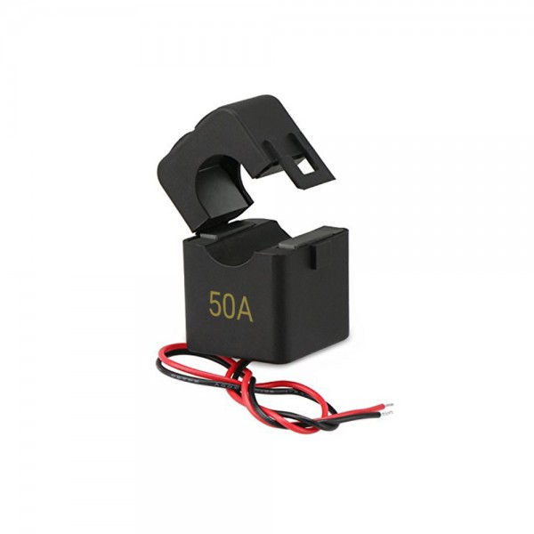 Shelly · Accessories · 50 A Transformer Clamp für Shelly EM