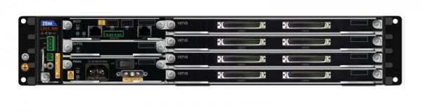 ZTE DSLAM ZXDSL 9806V Chassis AC *VDSL2 Vectoring 32 Port BUNDLE*