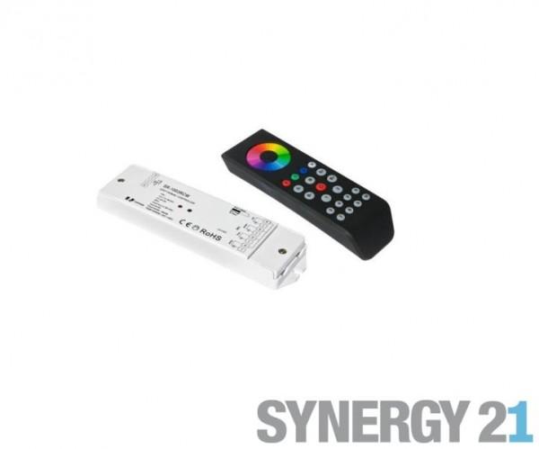 Synergy 21 LED Controller EOS 05 4-Kanal Controller SET