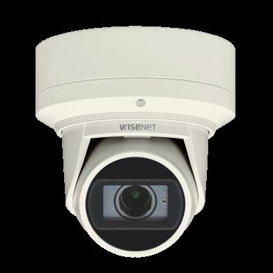 Hanwha Techwin IP-Cam Fixed Dome QNE-7080RV