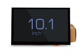 "banana pi zbh. LCD Touch 10,1 "" Module TFT Display kapazitiv"