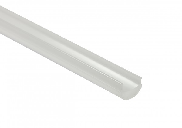 Synergy 21 LED U-Profil zub ALU002-RL PMMA opal diffusor