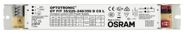 Osram Netzteil - CC Driver 200~350mA, 40~115V Osram