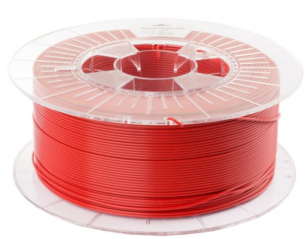 Spectrum 3D Filament PLA 1.75mm BLOODY rot 1kg