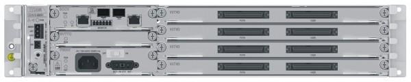 ZTE DSLAM ZXDSL 9806V zub. 10GB Ethernet Subcard, OTSSC