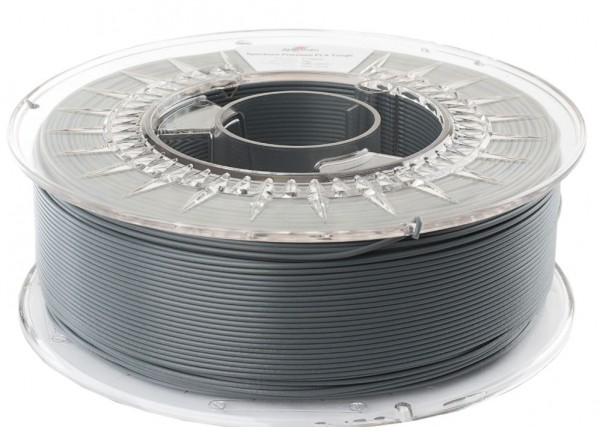 Spectrum 3D Filament PLA Tough 2.85mm DARK grau 1kg