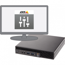 AXIS Audio Geräte MANAGER C7050 SERVER