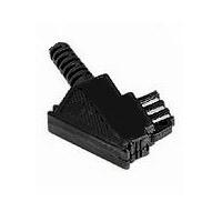 Kabel TK TAE-STECKER / N mit Crimpen, KTC72020 mit Knicksch