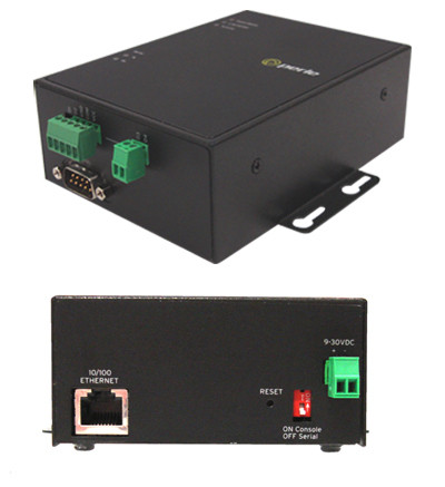 Perle 1-Port IOLAN Device Server DS1 A4D2