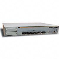 ATI Switch,1000Mbit,6xLX/SC-Fiber,L3,DC AT-RPG6FLX/SC-80,48V
