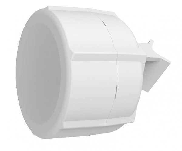 MikroTik SXT 4G kit with 10.5dBi 60 degrees LTE directional antenna
