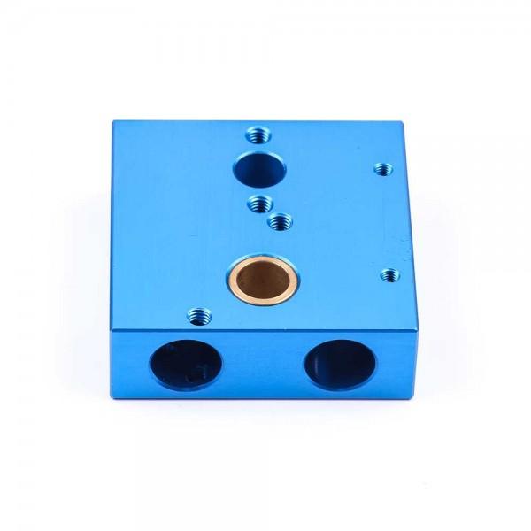 Makeblock-Versatile Slider with Copper Sleeve - 48*48*16mm
