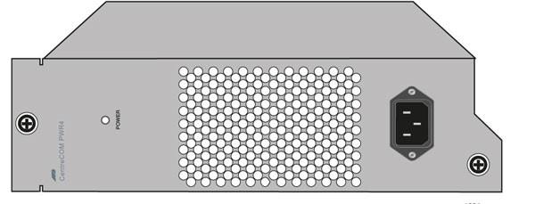 ATI Konverter Red.Netzteil f.AT-MCR12, AC, AT-PWR4,