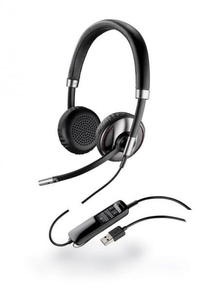 Plantronics PC Blackwire C720-M Binaural