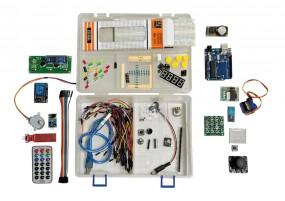 ALLNET 4duino Starter Kit UNO R.3 SET NEU