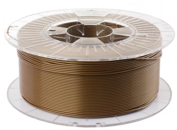 Spectrum 3D Filament PLA Pro 2.85mm PEARL BRONZE 1kg