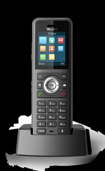 Yealink SIP DECT Telefon SIP-W59R