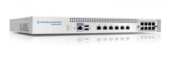 LANCOM R&S Unified Firewall UF-500, **PROMO UF-500-19H1, NUR 1x Pro Fachhändler möglich**