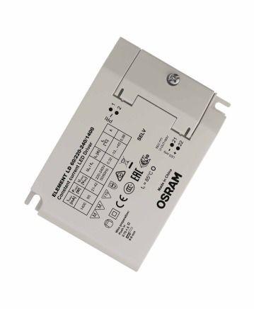 Osram Netzteil - CC Driver 1400mA, 21~42V Element