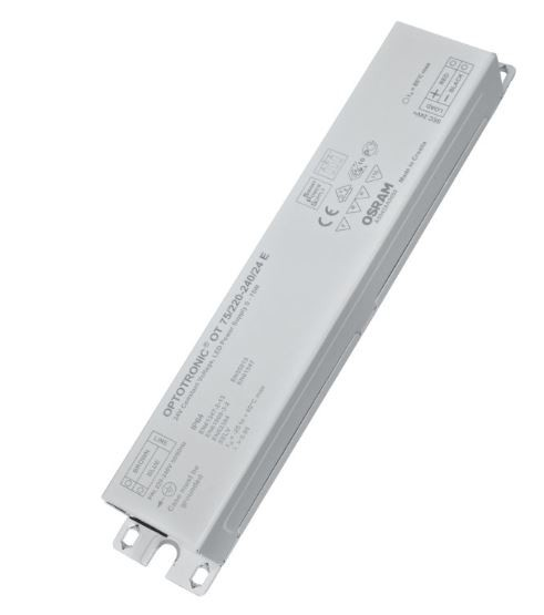 Synergy 21 Netzteil - 24V 75W Osram IP67