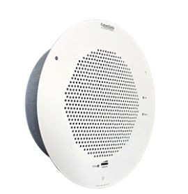 Cyberdata IP Paging - SIP Speaker - Signal White (RAL 9003)