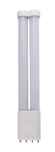 Synergy 21 LED Retrofit 2G11 9W 225mm nw