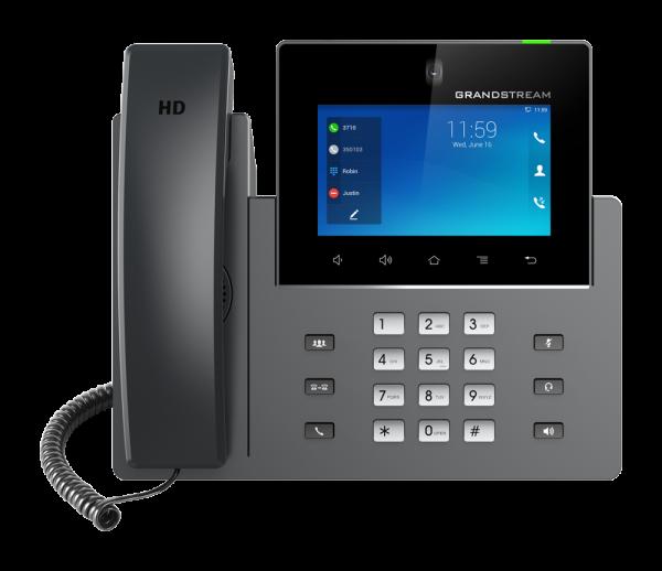 Grandstream SIP GXV-3350 Android Video Standard Business