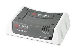 Sierra Wireless ES 450 3G/4G LTE Router/Gateway