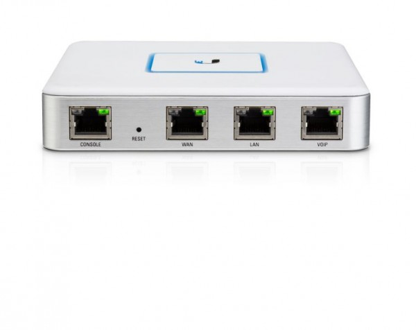 Ubiquiti UniFi Security Gateway / Firewall / VLAN / VPN / QoS / USG