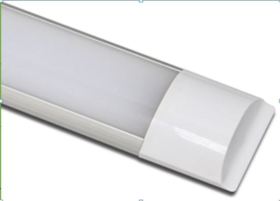 Synergy 21 LED T5 Batten Lights 120cm, neutralweiß IP65 V2
