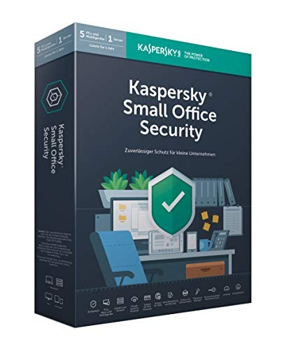 Kaspersky Small Office Security v.7