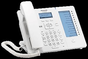 Panasonic KX-HDV230 Business SIP Terminal (white) UK !!!
