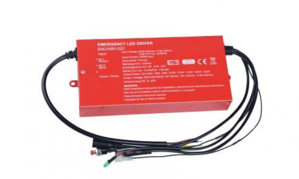 Synergy 21 LED light panel 620*620 Standardnetzteil zub Notstromversorgung 15W