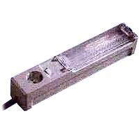 Knürr Schrankbeleuchtung, Magnetbefestigung mit Steckdose