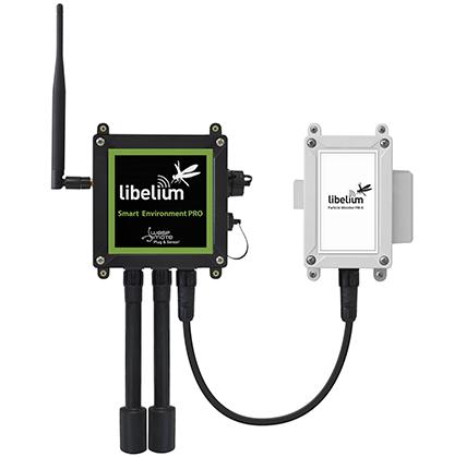 """Libelium IoT Kit """"Smart Environment Pro"""""""