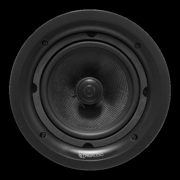 "Soundvision TruAudio Phantom Serie 6,5"" 2-Wege Einbaulautsprecher / PG-6"