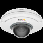 Axis Netzwerkkamera PTZ Dome Mini M5065 Z-WAVE EUR HDTV 1080p